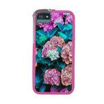 Caso del iPhone 5/5S del Hortensia