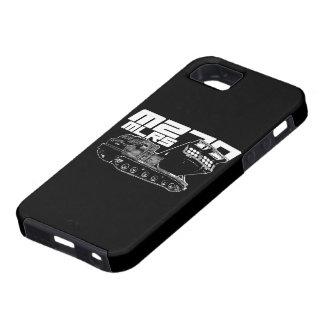 Caso del iPhone 5/5S del MLRS M270 Funda Para iPhone 5 Tough