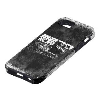 Caso del iPhone 5/5S del MLRS M270 iPhone 5 Funda