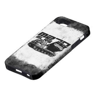 Caso del iPhone 5/5S del MLRS M270 iPhone 5 Fundas