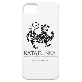 caso del iPhone 5/5s Funda Para iPhone 5 Barely There