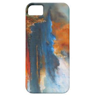 """caso del iPhone 5, aceite abstracto """"después de la iPhone 5 Cárcasas"""