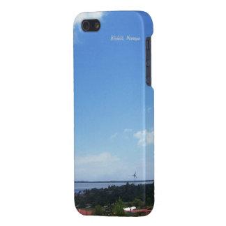 caso del iPhone 5 (Bluefields, Nicaragua) iPhone 5 Carcasas