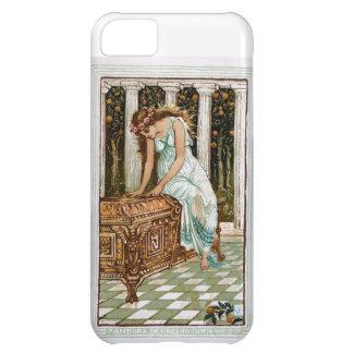 caso del iPhone 5 - caja de Pandoras