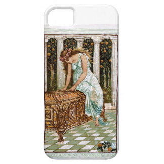 caso del iPhone 5 - caja de Pandoras iPhone 5 Case-Mate Protectores