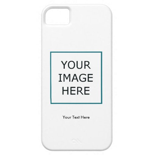caso del iPhone 5 - casamata apenas There™ Funda Para iPhone 5 Barely There