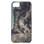 caso del iphone 5 - caso del iphone 5 del tigre
