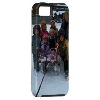 caso del iPhone 5 con su propia foto iPhone 5 Carcasas