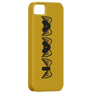 Caso del iPhone 5 de AAI iPhone 5 Carcasa