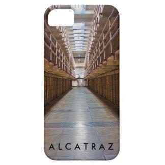 Caso del iphone 5 de Alcatraz iPhone 5 Fundas