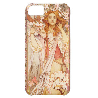 Caso del iPhone 5 de Alfonso Mucha Juana de Arco