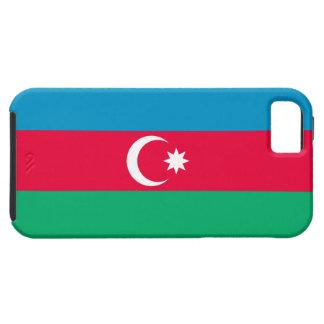Caso del iPhone 5 de Azerbaijan iPhone 5 Case-Mate Cárcasas