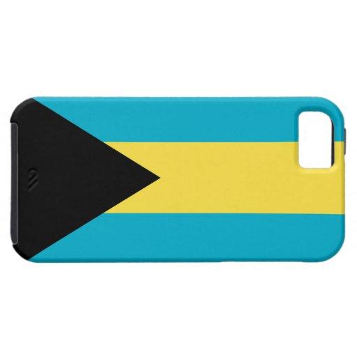 Caso del iPhone 5 de Bahamas Funda Para iPhone SE/5/5s