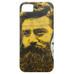 """Caso del iPhone 5 de """"Barely There"""" del arte de la iPhone 5 Case-Mate Funda"""