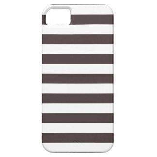 Caso del iPhone 5 de Brown de la carne asada del Funda Para iPhone SE/5/5s