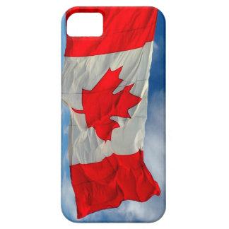 Caso del iPhone 5 de Canadá iPhone 5 Carcasas