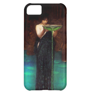 Caso del iPhone 5 de Circe Invidiosa del Waterhous