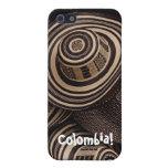 Caso del iPhone 5 de Colombia iPhone 5 Fundas