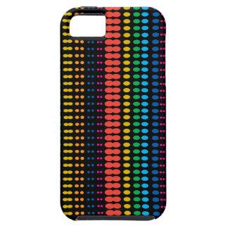 Caso del iphone 5 de Coolio iPhone 5 Case-Mate Cobertura