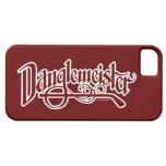 Caso del iPhone 5 de Danglemeister iPhone 5 Cobertura