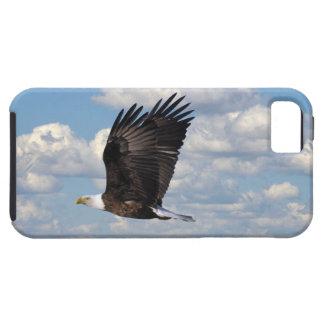 Caso del iPhone 5 de Eagle Funda Para iPhone 5 Tough