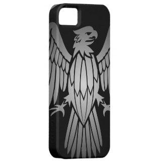 Caso del iPhone 5 de Eagle iPhone 5 Carcasa