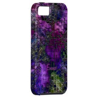 Caso del iphone 5 de Emma iPhone 5 Case-Mate Coberturas