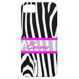 Caso del iPhone 5 de Emma iPhone 5 Case-Mate Carcasas