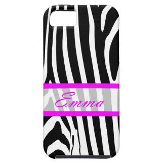 Caso del iPhone 5 de Emma iPhone 5 Fundas