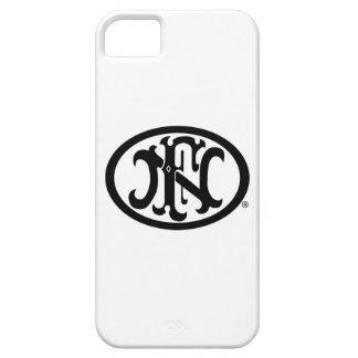 Caso del iPhone 5 de Fabrique Nationale iPhone 5 Case-Mate Protectores
