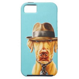 Caso del iPhone 5 de Folsom iPhone 5 Funda
