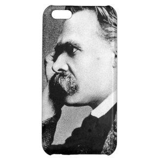 Caso del iPhone 5 de Friedrich Nietzsche