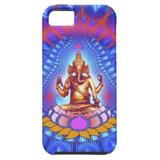 Caso del iPhone 5 de Ganesh iPhone 5 Protector