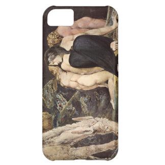 Caso del iPhone 5 de Guillermo Blake Hecate