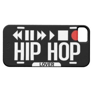 Caso del iPhone 5 de Hip Hop iPhone 5 Carcasa