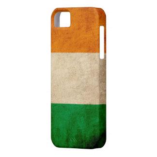 Caso del iPhone 5 de Irlanda Vinatge iPhone 5 Carcasa