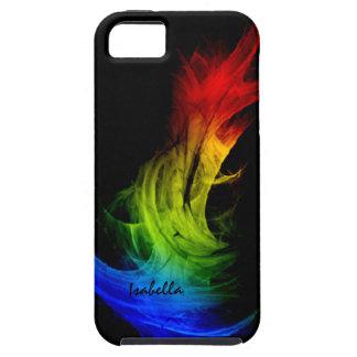 Caso del iphone 5 de Isabel iPhone 5 Fundas