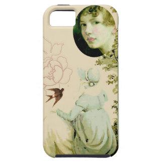 Caso del iPhone 5 de Jane Austen Funda Para iPhone 5 Tough