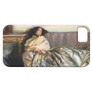 Caso del iPhone 5 de John Singer Sargent Nonchaloi iPhone 5 Cárcasas