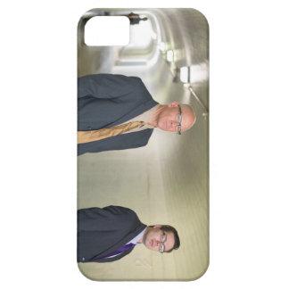 Caso del iPhone 5 de K&D Funda Para iPhone 5 Barely There