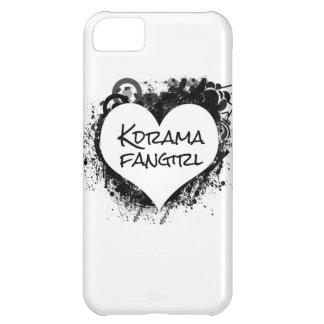Caso del iPhone 5 de Kdrama Fangirl