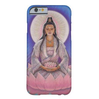 Caso del iPhone 5 de Kuan Yin de la diosa