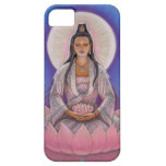 Caso del iPhone 5 de Kuan Yin de la diosa Funda Para iPhone SE/5/5s