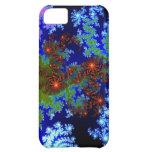 Caso del iPhone 5 de la alga marina