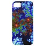 Caso del iPhone 5 de la alga marina iPhone 5 Case-Mate Carcasa