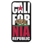 Caso del iPhone 5 de la bandera de la república de iPhone 5 Coberturas