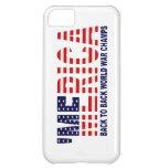 'Caso del iPhone 5 de la bandera de los E.E.U.U. d