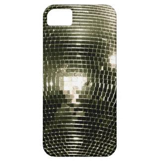Caso del iPhone 5 de la bola de discoteca iPhone 5 Case-Mate Cobertura
