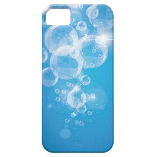 Caso del iphone 5 de la burbuja funda para iPhone SE/5/5s