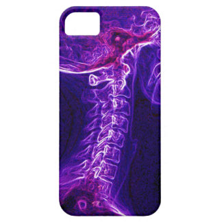 Caso del iPhone 5 de la C-espina dorsal de la iPhone 5 Carcasas
